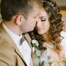 Wedding photographer Anna Zabrodina (8bitprincess). Photo of 27.02.2018
