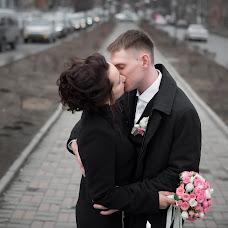 Wedding photographer Evgeniy Oseev (evgenioseev). Photo of 27.09.2016