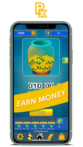 Prixx - Play and earn prizes 1.1.1 screenshots 1