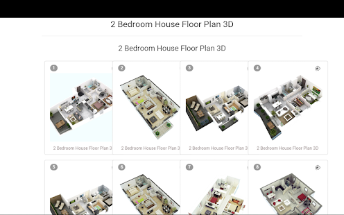 3d home design screenshot thumbnail. Interior Design Ideas. Home Design Ideas