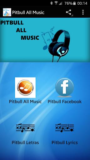 Pitbull All Music