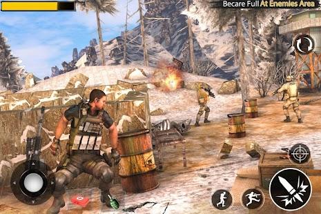 Tải Game binh lính cực chết người tấn công 3d