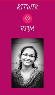 Ritwik Weds Riya - náhled