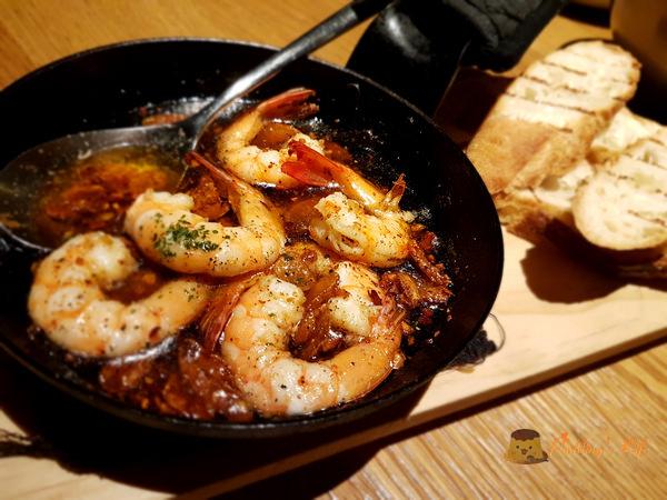 Go Eat Tapas~馬偕醫院附近異國料理餐廳/西班牙餐酒館Dining Bar