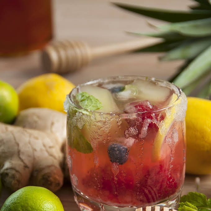 10 Best Ginger Infused Water Recipes