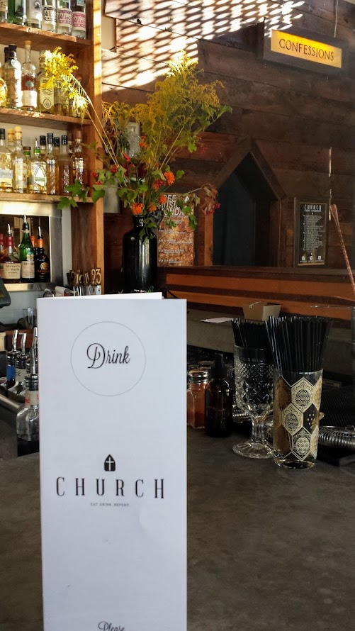 Church Bar