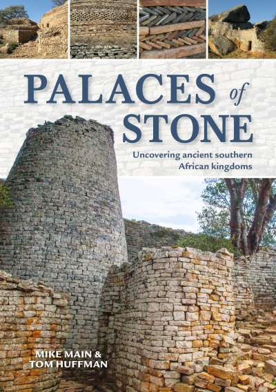 'Palaces of Stone' brings to life the history of early African societies.
