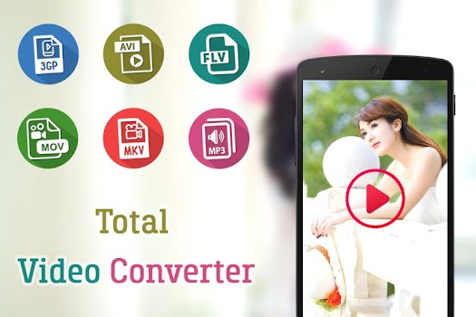 Total Video Converter Video Editor