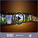 Happy Birthday Video Music v 2.1 app icon