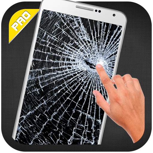 Broken Screen Prank 4.0.2