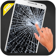 App Broken Screen Prank APK for Windows Phone