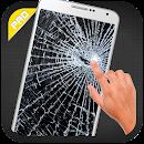 Broken Screen Prank file APK Free for PC, smart TV Download
