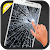 Broken Screen Prank file APK for Gaming PC/PS3/PS4 Smart TV