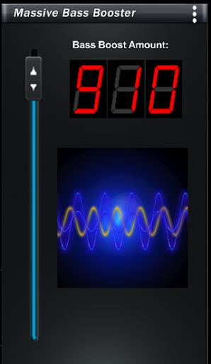 Car Stereo Boom Bass Pad w/Equalizer & Bass Boost  screenshots 6