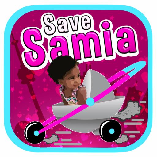 Save Samia 冒險 App LOGO-硬是要APP