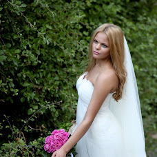 Wedding photographer Gianna Karagiorgoy (karagiorgoy). Photo of 14.02.2014