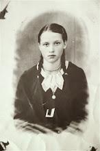 Photo: Rozalia Lis ( Ostrowska ) 1922 - 2014