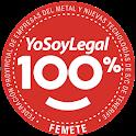 YoSoyLegal icon