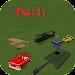 Mechanics Mod for MCPE Icon