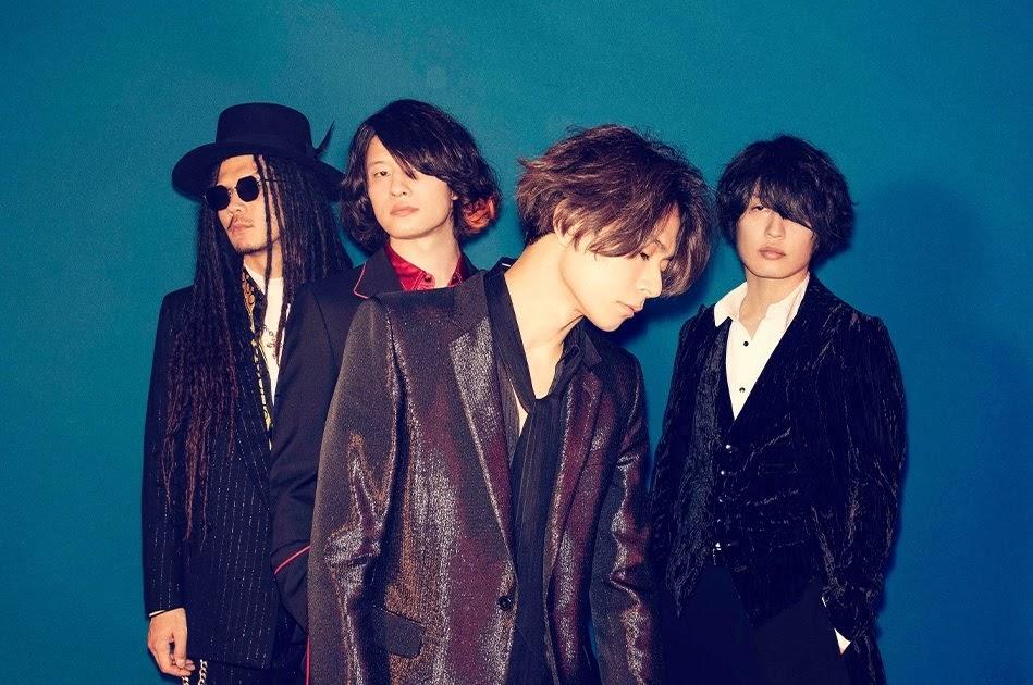 [ALEXANDROS]   鼓手 庄村聰泰 宣布今年五月「勇退」!