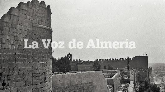 La Vela que sostenía la Alcazaba