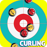 Curling Sports Winter Games