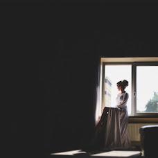 Wedding photographer Aleksandra Makarova (Aleksaa). Photo of 13.09.2018