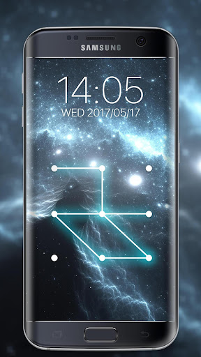 Free App Lock and Pattern Lock Screen New 2017 screenshot 4
