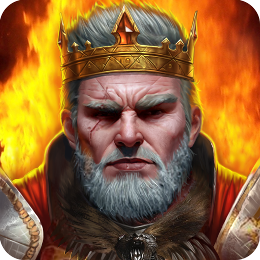 Empire: War of Kings (game)