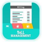 Bill Management: Receipts, Expenses, track expense icon
