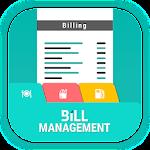 Bill Management Icon