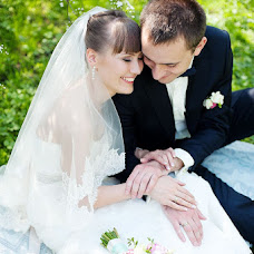 Wedding photographer Mikhail Kruglov (kruglov). Photo of 16.05.2013