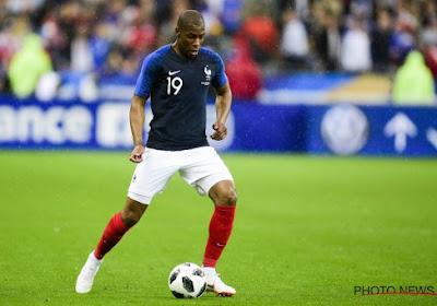Officiel : Everton accueille Djibril Sidibé (AS Monaco) et vend James McCarthy à Crystal Palace