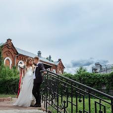 Wedding photographer Anton Valovkin (Valovkin). Photo of 24.07.2017