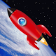 Download Space Ship Mission Endless Driving Simulator 2D For PC Windows and Mac