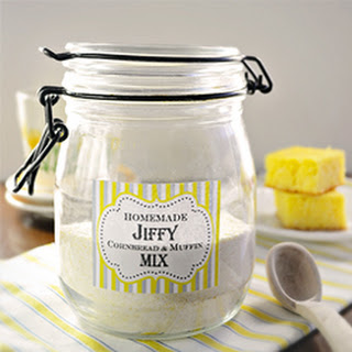 """Jiffy"" Cornbread Mix"