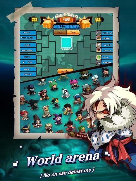 Chaos Heroes