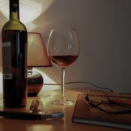 by Igor Golub - Food & Drink Alcohol & Drinks