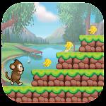 Jungle Monkey Run Adventure