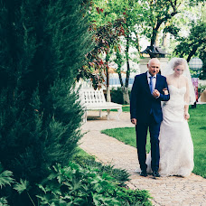 Wedding photographer Aleksandr Yarkov (alexanderyarkov). Photo of 07.11.2015