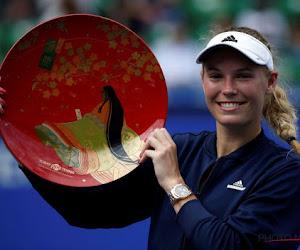 ? Nummer twee van de wereld pronkt met trofee in Peking