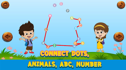 English ABC Alphabet Learning Games, Trace Letters 1.0.01.0.0 screenshots 20