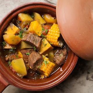 Carbonada Stew