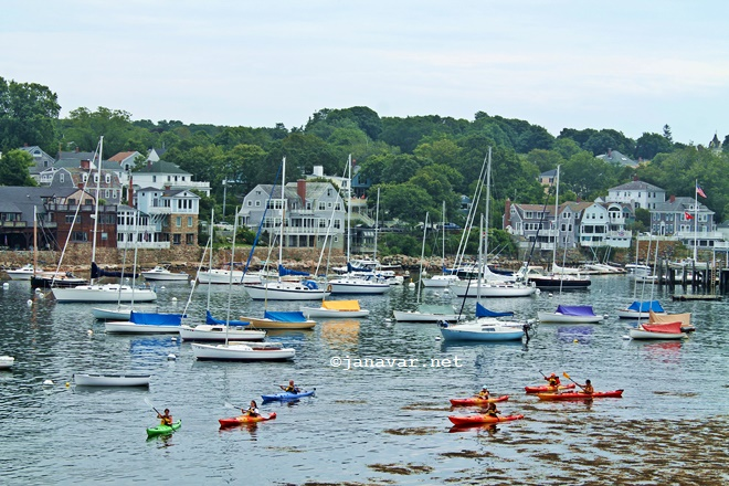 Travel: Rockport, MA