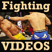 Fighting VIDEOs