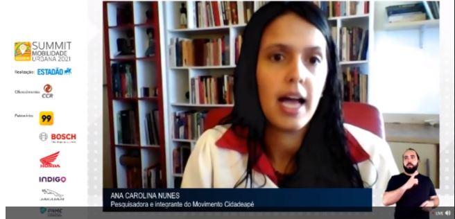 ONG Cidadeapé é referência na construção de caminhabilidade.