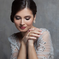 Wedding photographer Olga Chudnova (OlgaChudnova). Photo of 02.12.2015