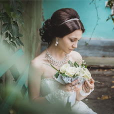 Wedding photographer Aleksandr Kaverin (kaverin777). Photo of 11.01.2015