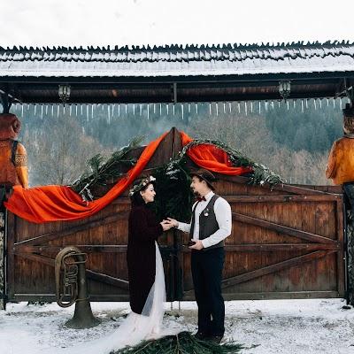 Wedding photographer Volodymyr Virstiuk (Sunshinefamily). Photo of 01.01.1970