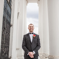 Wedding photographer Nikita Shenkov (nikitashenkov). Photo of 08.10.2015